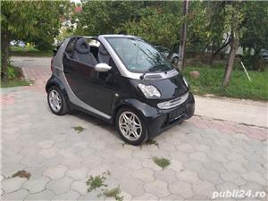 Smart fortwo Cabrio - imagine 1