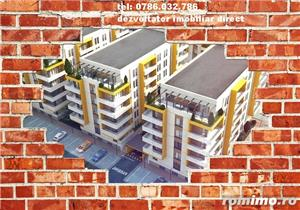 CITY RESIDENT EXECUTIVE APARTMENTS/ oferte apartamente noi, ansambluri rezidentiale Timisoara Giroc - imagine 4
