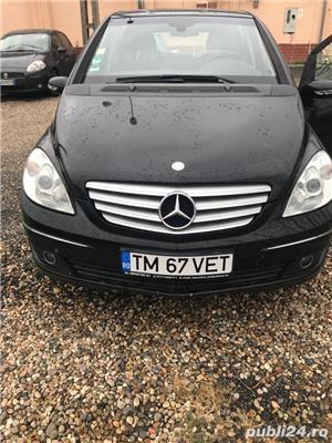 Mercedes-benz Clasa B B 200 - imagine 8