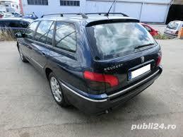 Peugeot 406 2.2 HDI 16V Sport !!! Ocazie !!! - imagine 5