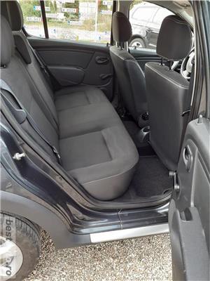 Dacia  SANDERO stepway 1.5dci AN 2010 - imagine 6