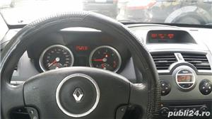 Renault Megane 2, 1.5 diesel - imagine 7