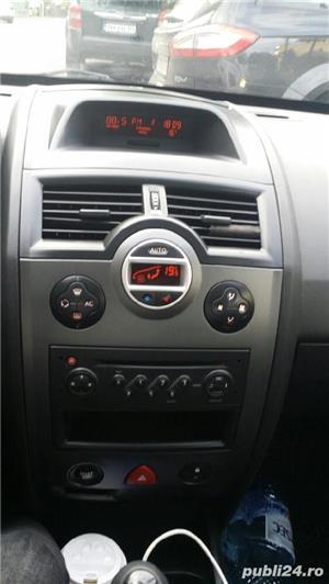 Renault Megane 2, 1.5 diesel - imagine 6