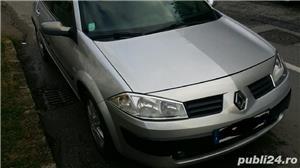 Renault Megane 2, 1.5 diesel - imagine 2