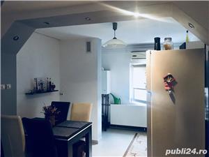 Apartament de închiriat 3 camere decomandat , zona Orizont - imagine 16