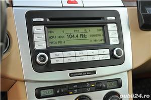 VW Passat 2.0Tdi 140C.p Cod Motor.BMP Highline Manuala/Creditare Auto - imagine 11
