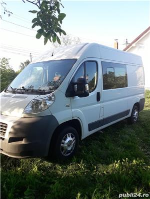 Fiat Ducato - imagine 1