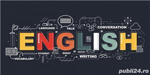 Cursuri ENGLEZA PERSONALIZATA si Romana & Traduceri Autorizate Engleza - imagine 4