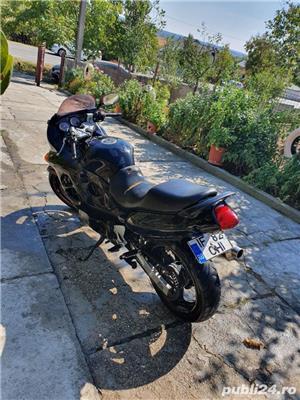 Suzuki 750 - imagine 3
