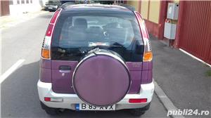 Daihatsu terios - imagine 3