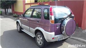 Daihatsu terios - imagine 2