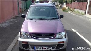 Daihatsu terios - imagine 6