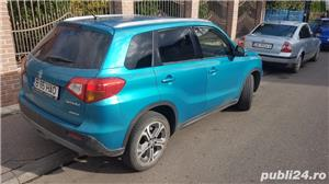 Suzuki vitara - imagine 3