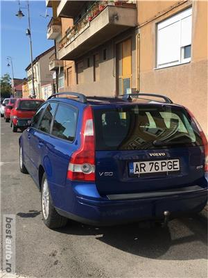 Volvo V50, confortabil si fiabil - imagine 4
