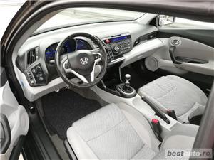 Honda cr-z - imagine 9