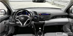 Honda cr-z - imagine 10