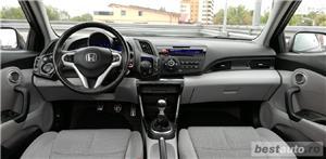 Honda cr-z - imagine 8