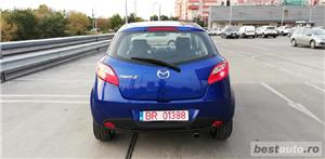 Mazda 2 - imagine 4