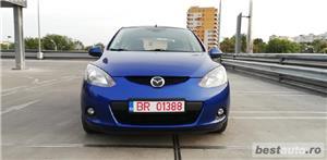 Mazda 2 - imagine 3