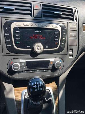Ford c max - imagine 4