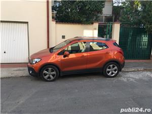 Opel Mokka - imagine 3