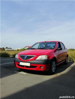 Dacia Logan 1.6 GPL  - imagine 1