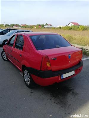 Dacia Logan 1.6 GPL  - imagine 8