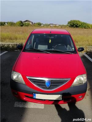 Dacia Logan 1.6 GPL  - imagine 2