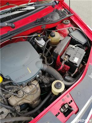 Dacia Logan 1.6 GPL  - imagine 7