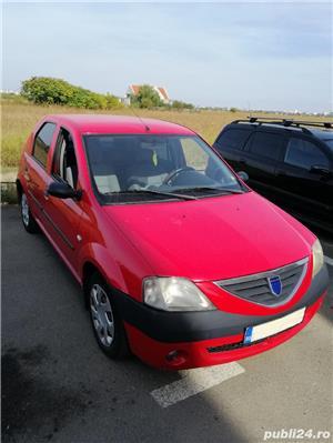 Dacia Logan 1.6 GPL  - imagine 4
