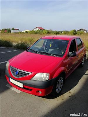 Dacia Logan 1.6 GPL  - imagine 5