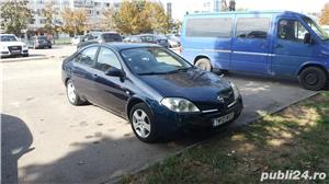 Nissan Primera - imagine 2
