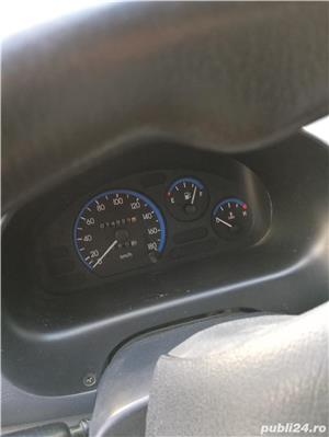 Daewoo matiz - imagine 4