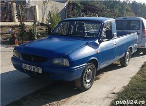 Dacia 1304 pentru Rabla - imagine 1