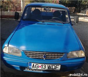 Dacia 1304 pentru Rabla - imagine 3