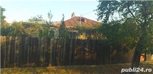 Vand casa la curte sinesti ialomita  - imagine 2