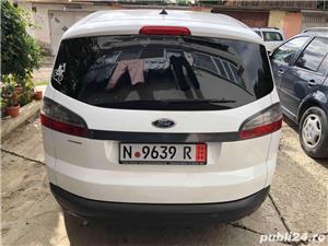 Ford S-Max - imagine 3