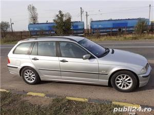 BMW 320d 2.0D 136 cp An 2000 - imagine 3