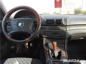 BMW 320d 2.0D 136 cp An 2000 - imagine 9