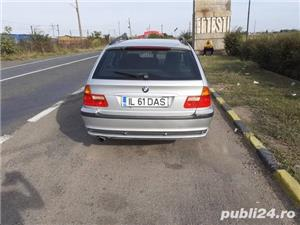 BMW 320d 2.0D 136 cp An 2000 - imagine 4