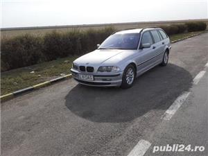 BMW 320d 2.0D 136 cp An 2000 - imagine 2