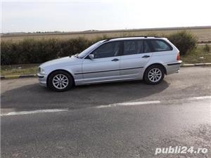 BMW 320d 2.0D 136 cp An 2000 - imagine 5