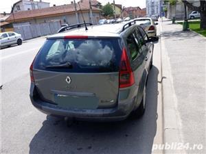 Renault megane 2 1.5 dci 2004 - imagine 4