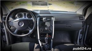 Mercedes-benz Clasa B B 170 - imagine 4