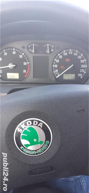 Vand Skoda Fabia1.4,16V - imagine 7