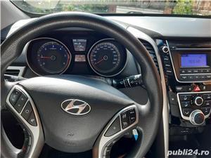 Hyundai i30   2015 - imagine 9