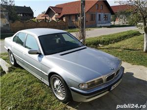 BMW 725 tds - imagine 9