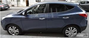 Vand Hyundai ix35 Premium 184CP 4x4 - imagine 11