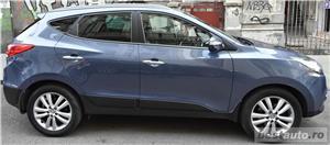 Vand Hyundai ix35 Premium 184CP 4x4 - imagine 8