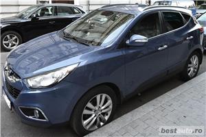 Vand Hyundai ix35 Premium 184CP 4x4 - imagine 3